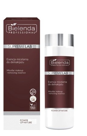Bielenda Supremelab Power of Nature Esencja micelarna do twarzy 200 ml
